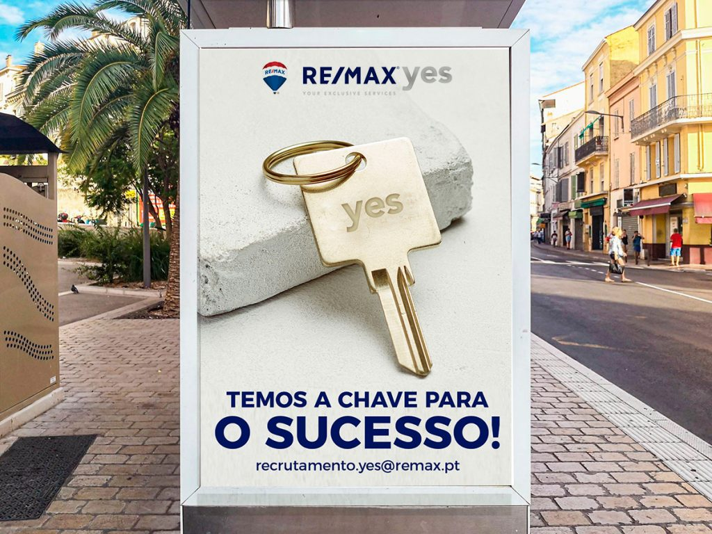 Outdoor-Chave-sucesso